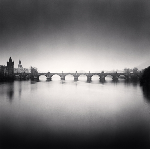 Michael Kenna, Photographer