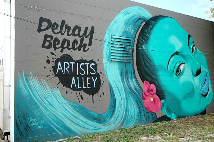 Delray Beach, Florida - What to See, Where to Eat, What to Do - read the full post on AnExplorersHeart.com