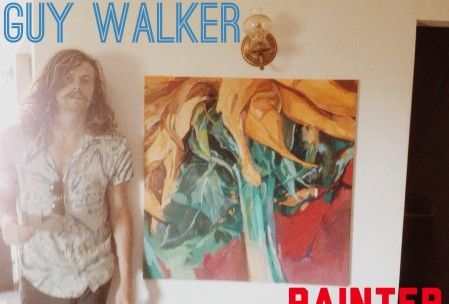 Guy Walker – Painter in Venice Beach, California