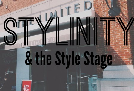 Fashion Fridays – Trying out Stylinity's Style Stage