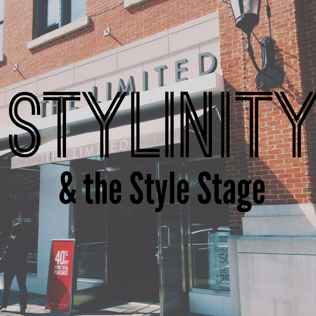 Stylinity on A Few of My Favorite Things