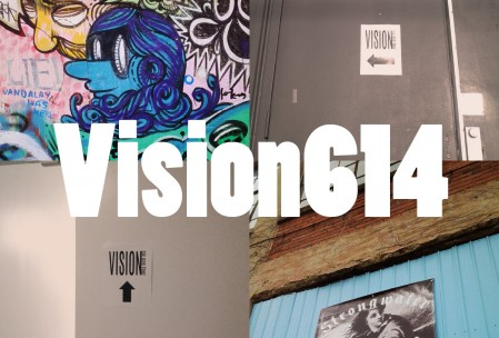 Vision614: Considering the Future of Columbus