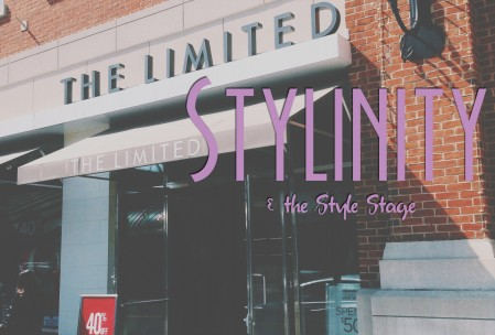 Summer Style on the Limited's Stylinity Style Stage