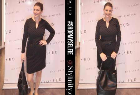 Finding the Perfect Office LBD at the Limited