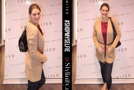 Fall Cardigans from the Limited