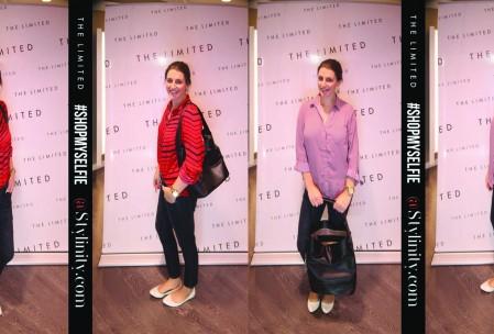 the Ashton Blouse – 2 Styles
