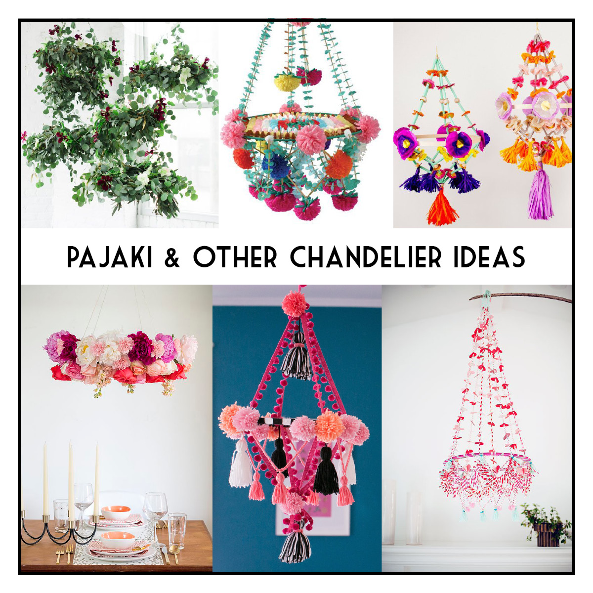 Pajaki and other chandelier ideas an explorers heart pajaki other chandelier ideas arubaitofo Images