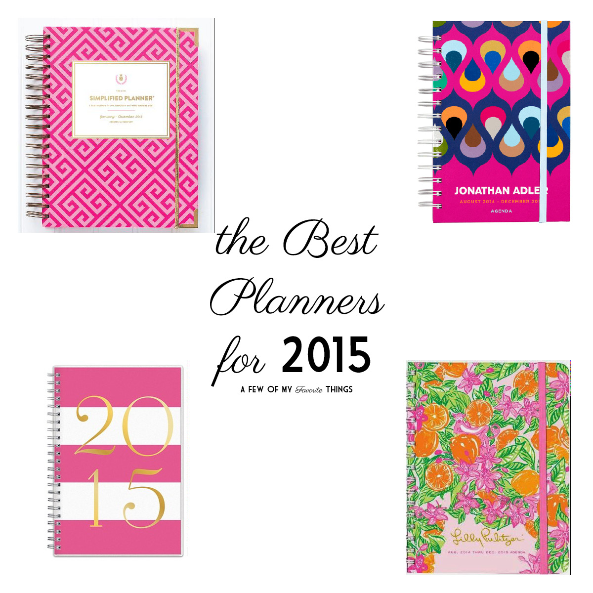 best planners for 2015 finding a day planner that works for you an explorers heart