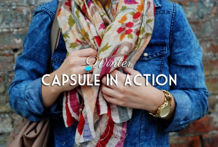 Capsule in Action