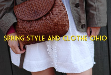 Spring Style with Clothe Ohio