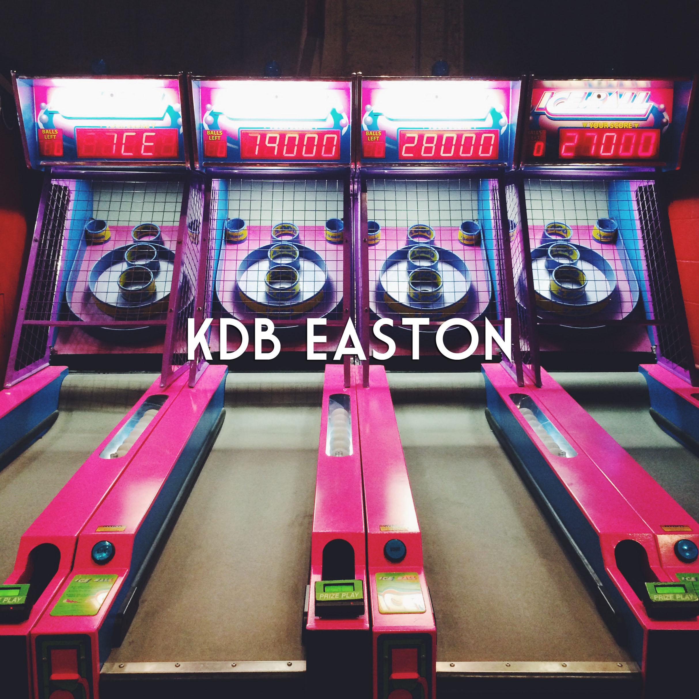 KDB Easton