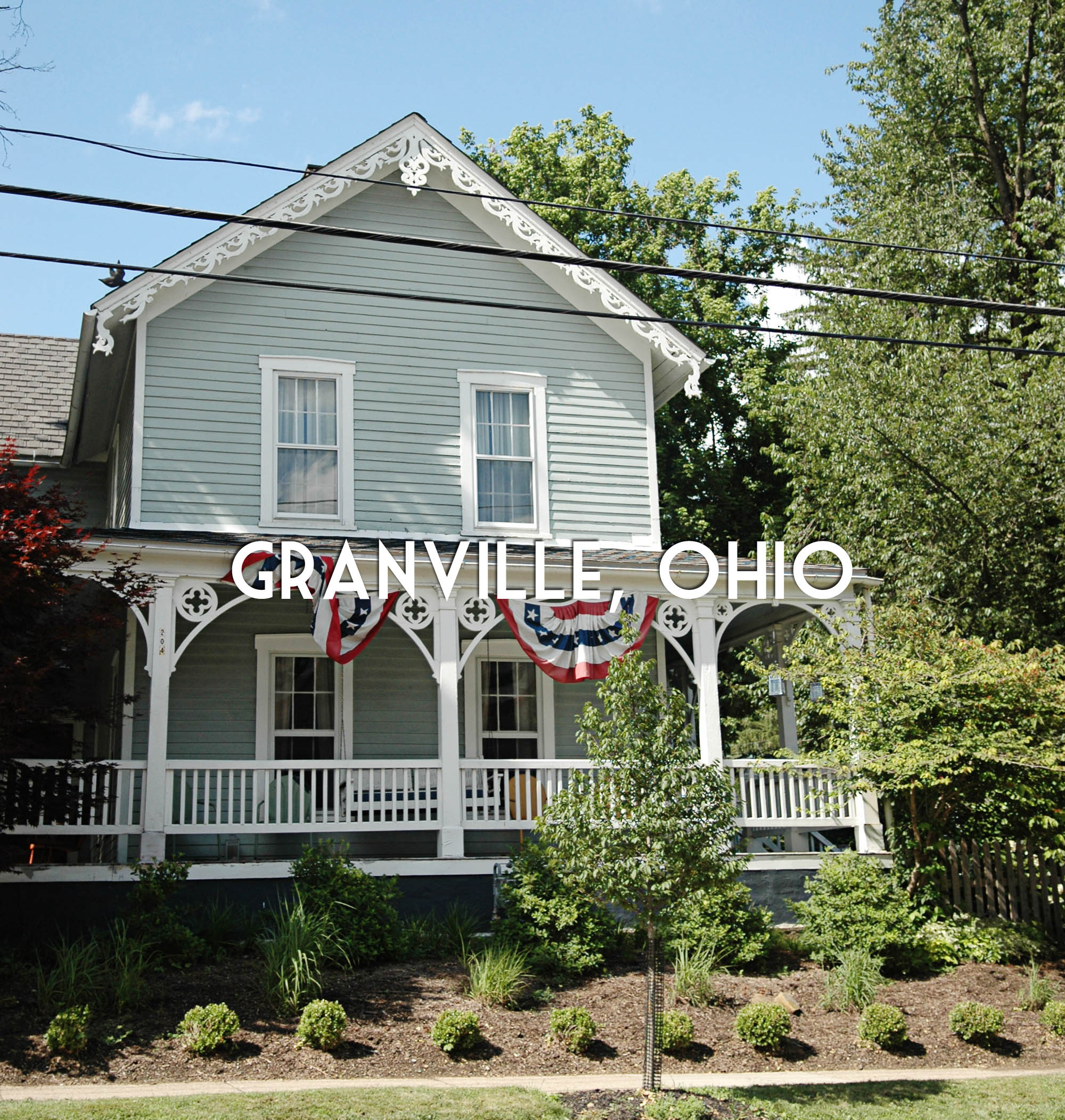 Granville ohio day trip an explorer 39 s heart for Granville home