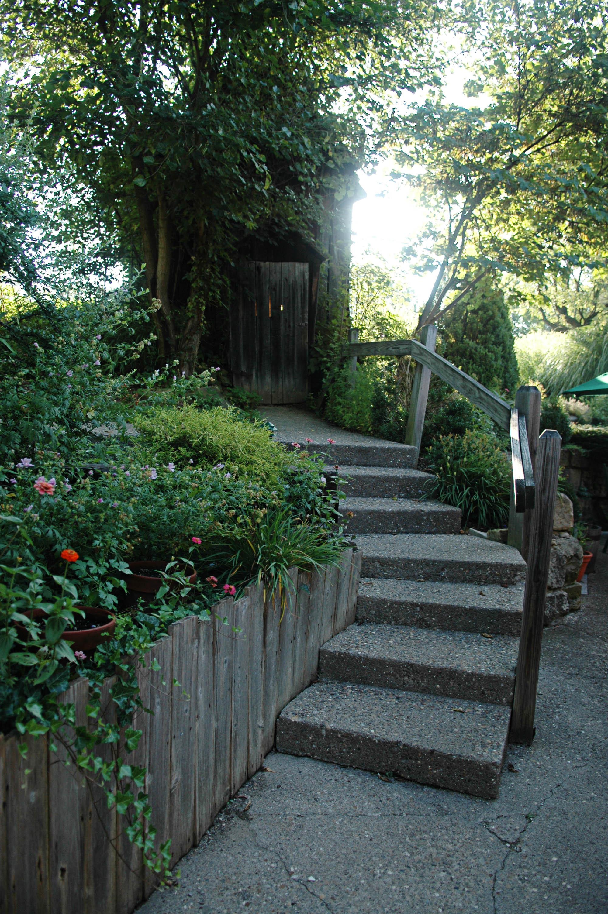 Inn And Spa At Cedar Falls Columbus Weekend Getaway An