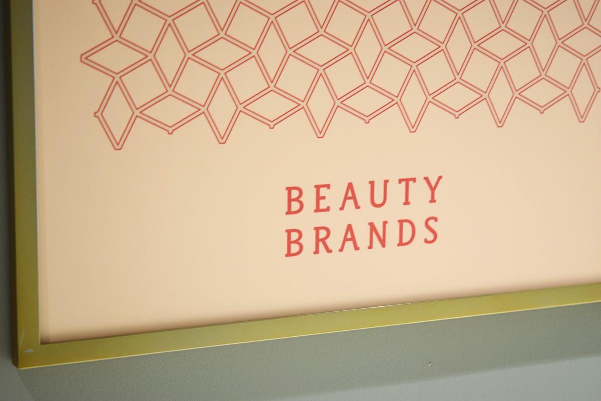 Beauty Brands Easton Town Center