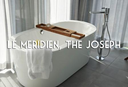 The Joseph Spa Suites