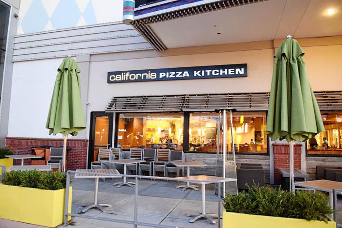 California Pizza Kitchen Easton Town Center