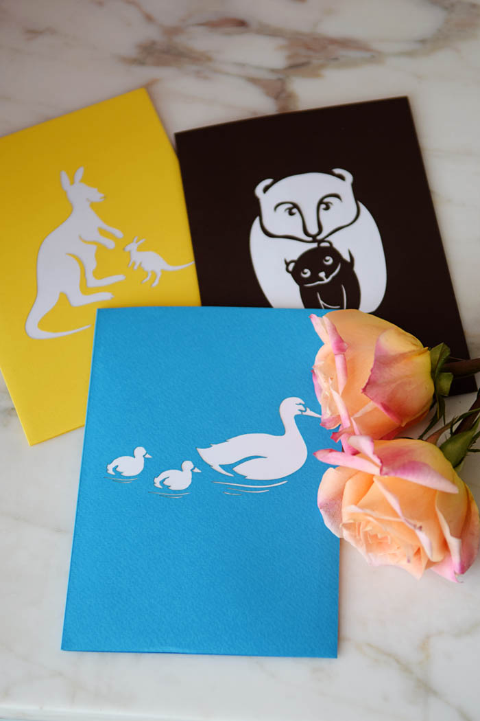 LovePop Cards are the perfect way to celebrate Mother's Day