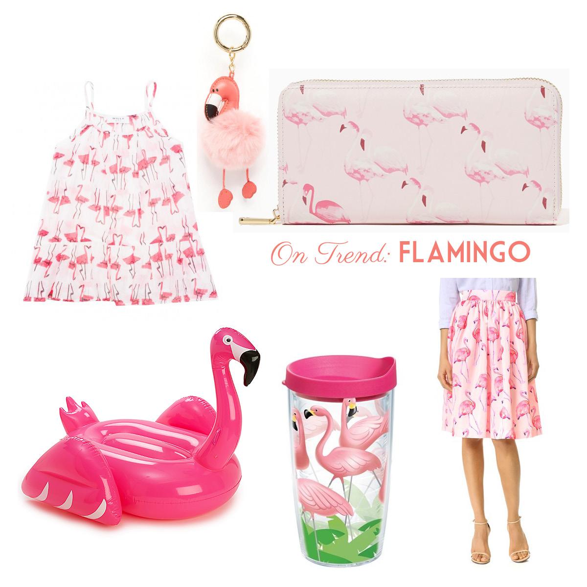 OnTrend-Flamingo