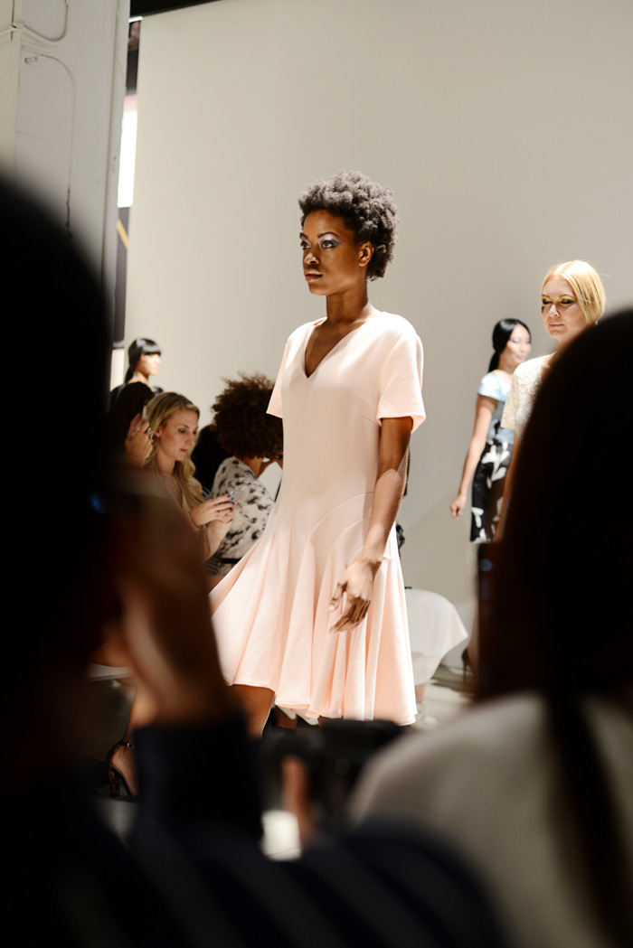 NYFW 2016: Thoughts on my 2nd Day