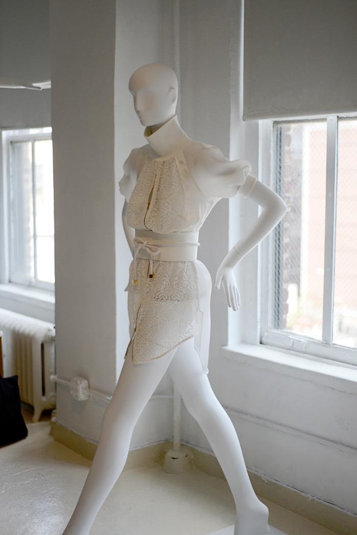 Louis Verdad Showroom NYFW Spring17