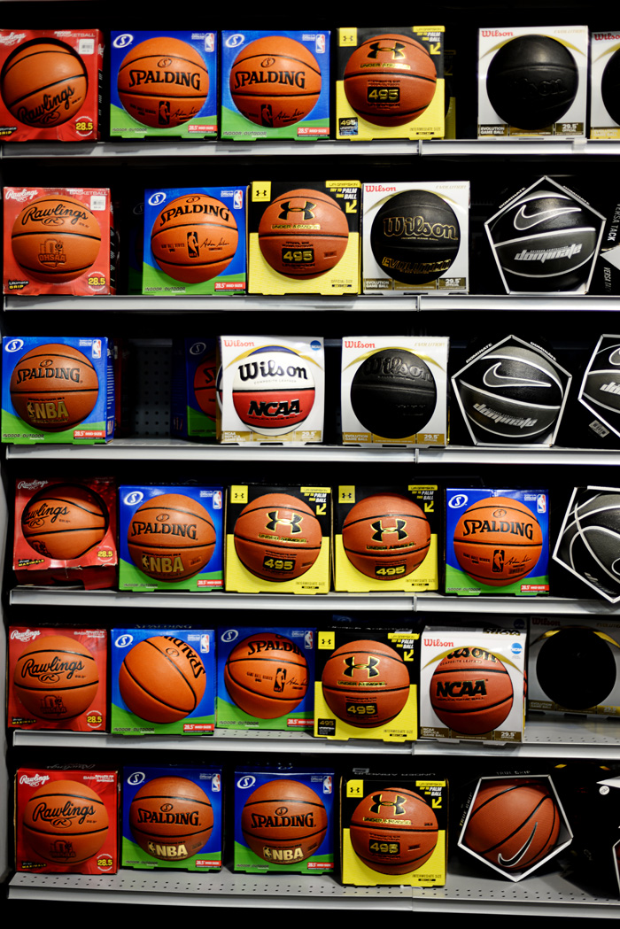 Finding a Gift That Matters at DICK's Sporting Goods on AnExplorersHeart.com