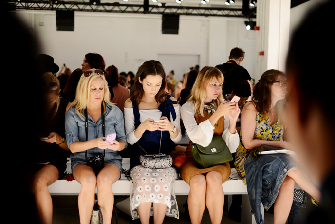 How to Attend NYFW for the First Time on AnExplorersHeart.com