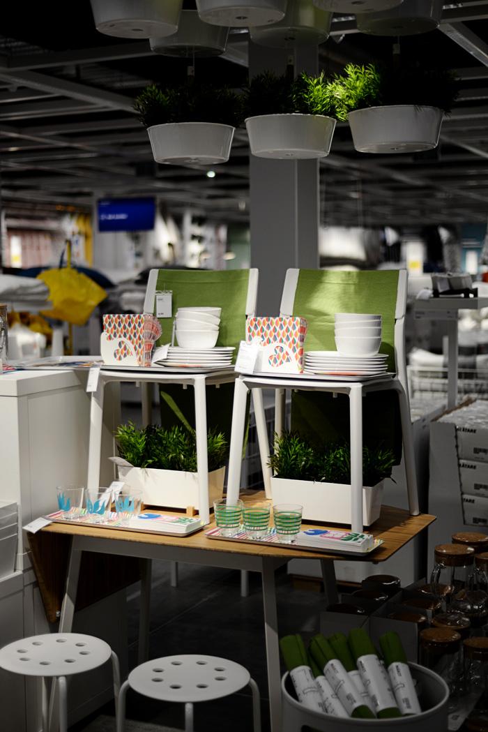 Ikea Columbus: Sneak Peek of the 44th Ikea on AnExplorersHeart.com