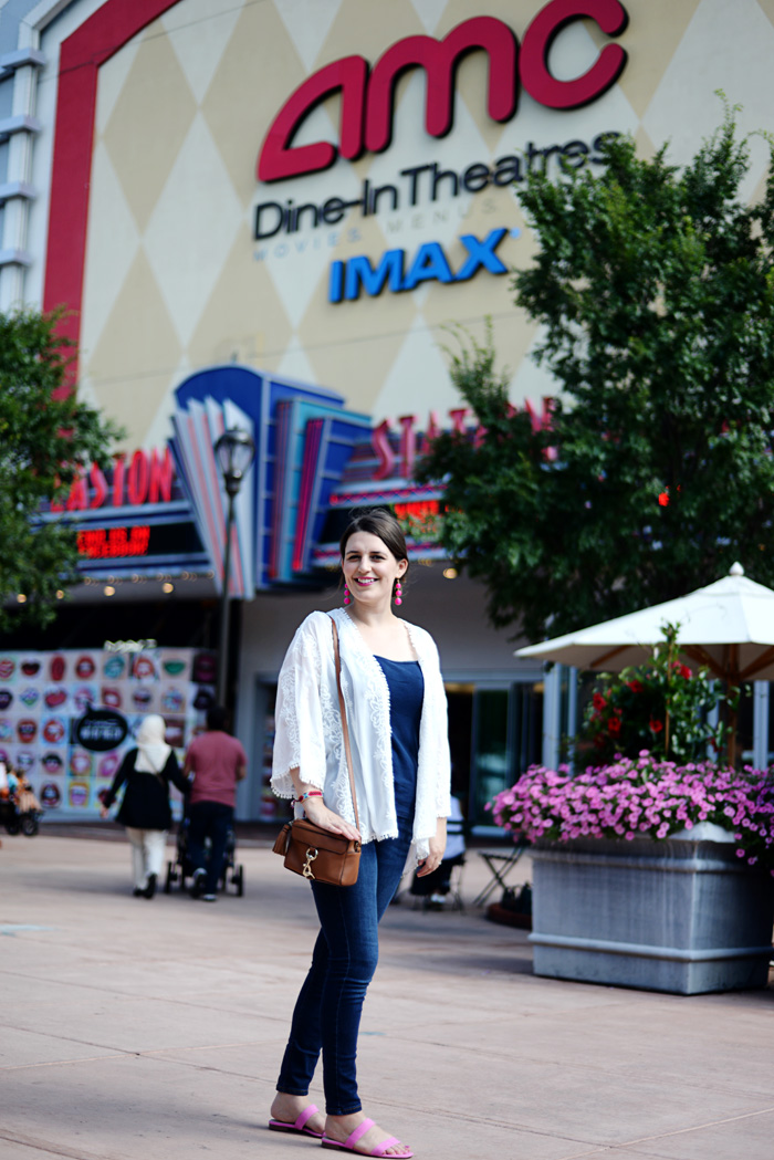 AMC Dine-In Theatres at Easton Town Center