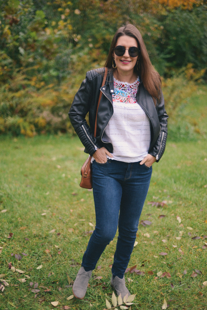 Abby Skinny Jeans Liverpool Jeans on AnExplorersHeart.com
