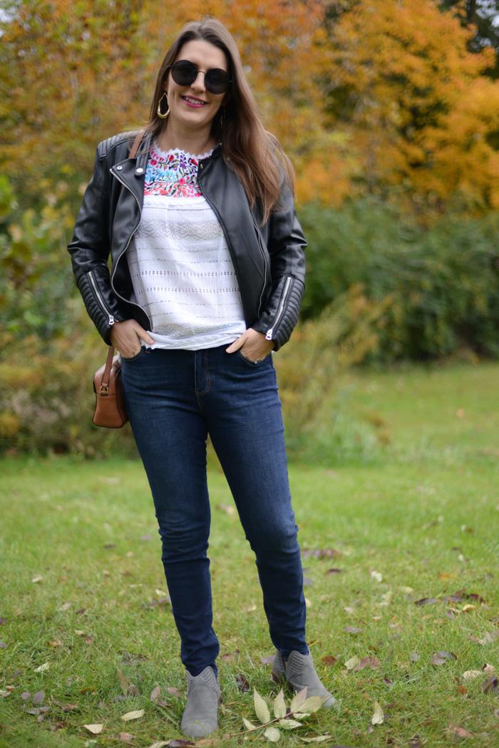 Abby Skinny Jeans Liverpool Jeans on AnExplorersHeart.com