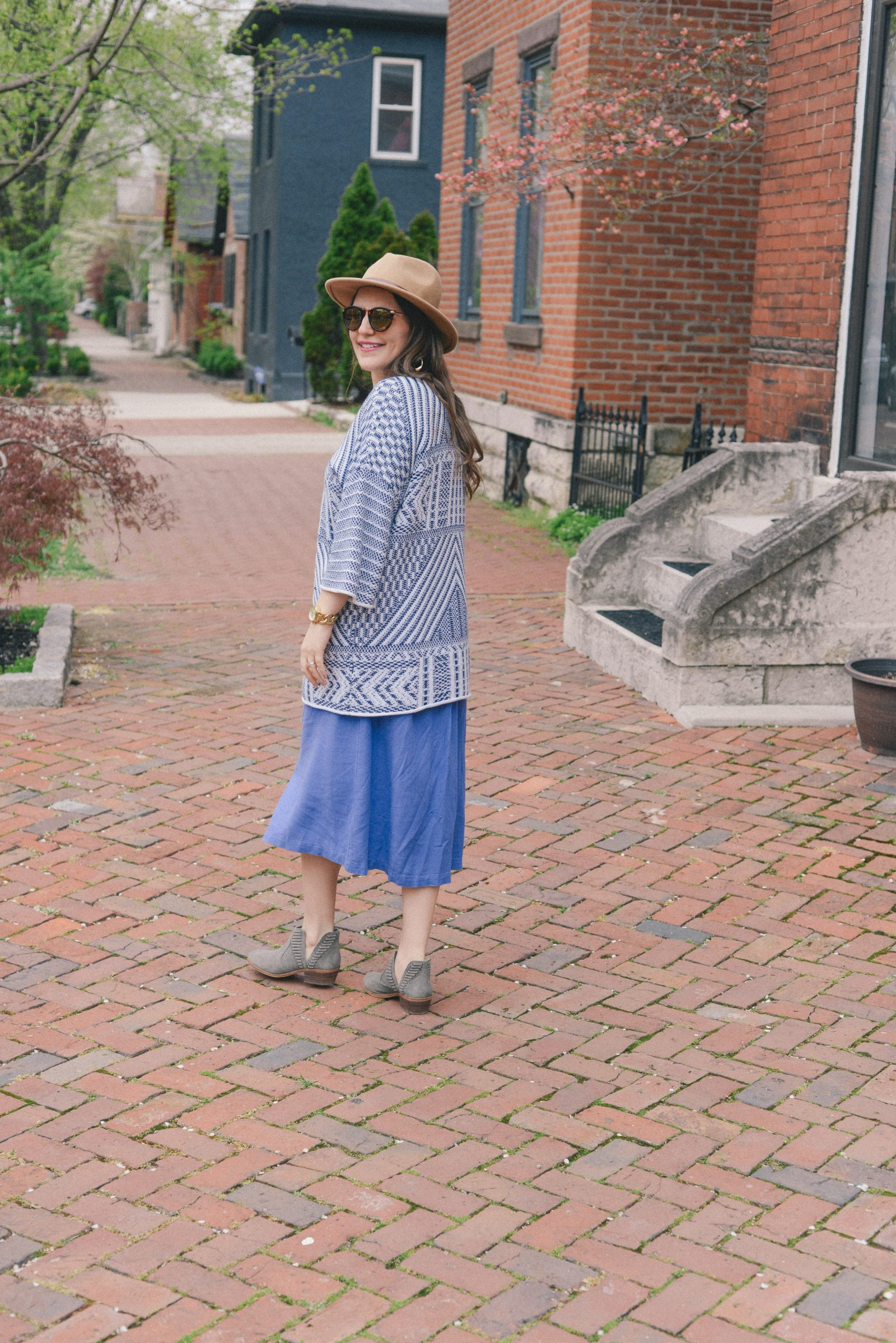 One Dress: Three Ways – Boho